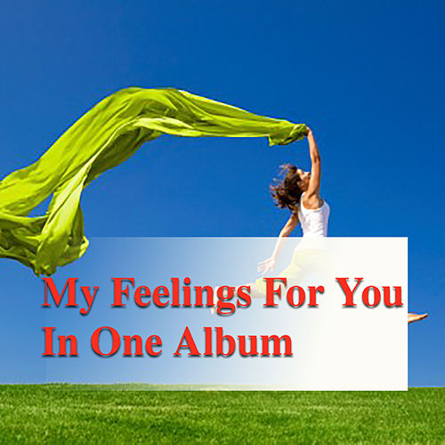 My Feelings For You In One Album by Various Artists