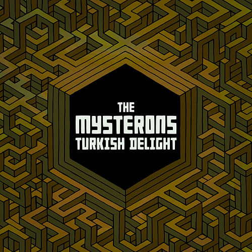 Turkish Delight by The Mysterons