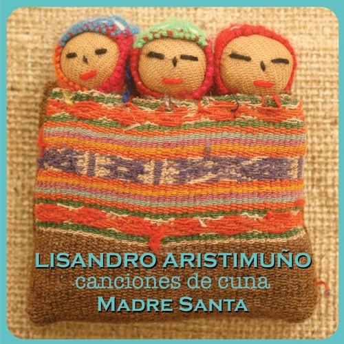 Madre Santa de Lisandro Aristimuño