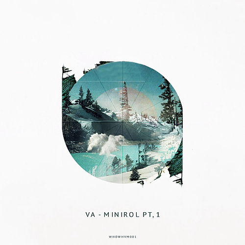 Minirol Pt, 1 de Various Artists