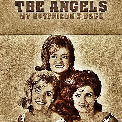 My Boyfriend's Back von The Angels