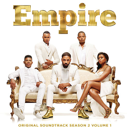 Empire: Original Soundtrack, Season 2 Volume 1 (Deluxe) de Empire Cast