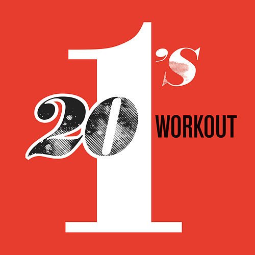 20 #1's: Workout de Various Artists