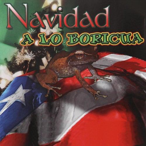 Navidad a Lo Boricua de Various Artists