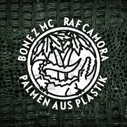 Palmen aus Plastik von RAF Camora