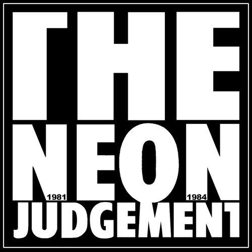 1981-1984 by Neon Judgement