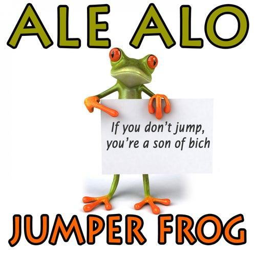 Jumper Frog de Ale Alo