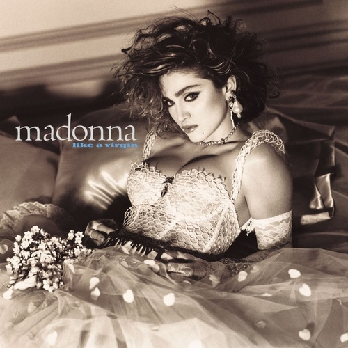 Like a Virgin (Reissue) by Madonna