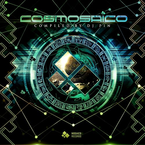 Cosmosaico by Various Artists