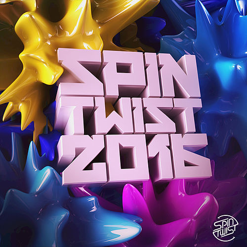 Spin Twist 2016 by Various Artists