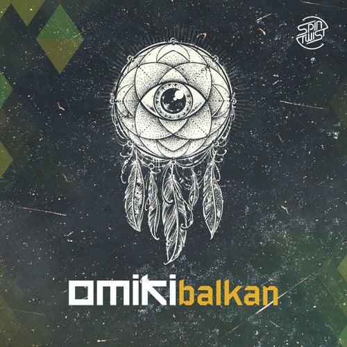 Balkan de Omiki