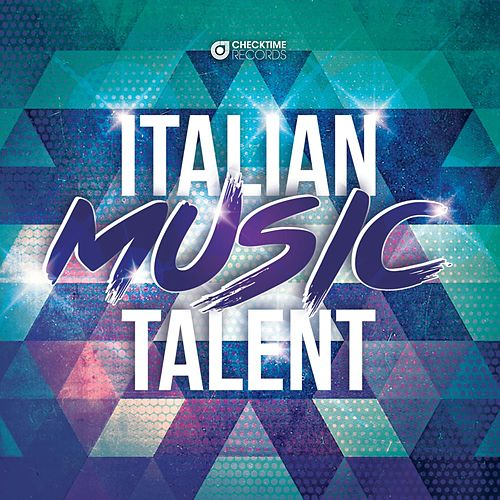 Italian Music Talent de Various Artists