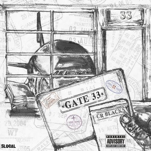 Gate 33 von Various Artists