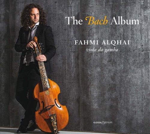 The Bach Album de Fahmi Alqhai
