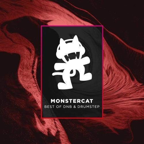 Monstercat - Best of DnB & Drumstep de Various Artists
