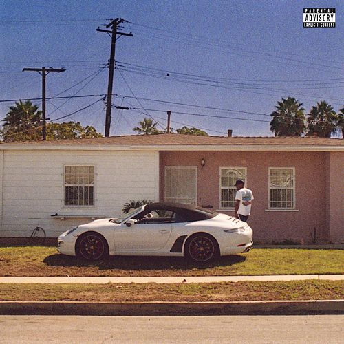 Los Angeles Is Not for Sale, Vol. 1 von Dom Kennedy