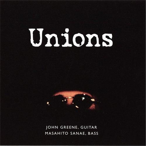 Unions by John Greene