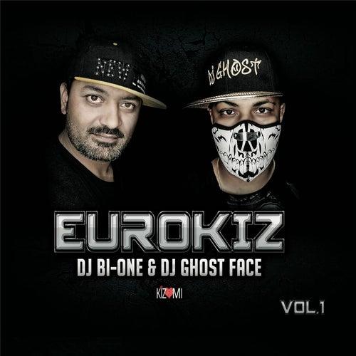 Eurokiz, Vol. 1 de DJ Bi-One