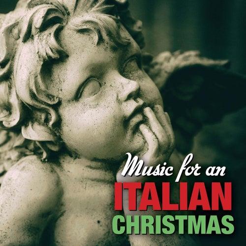 Music for an Italian Christmas de London Philharmonic Orchestra