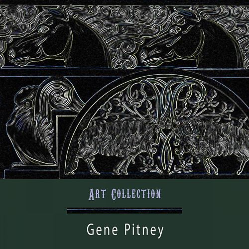 Art Collection by Gene Pitney