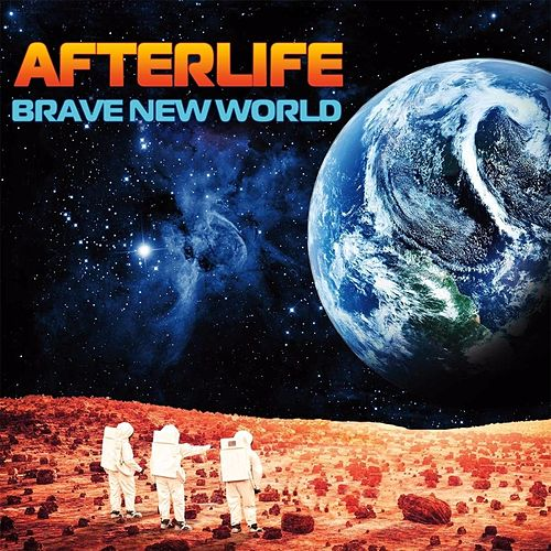 Brave New World de Afterlife