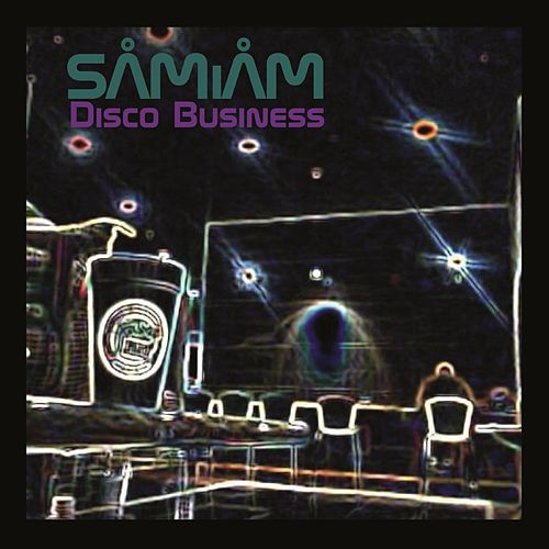 Disco Business von Samiam