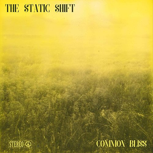 Common Bliss by The Static Shift