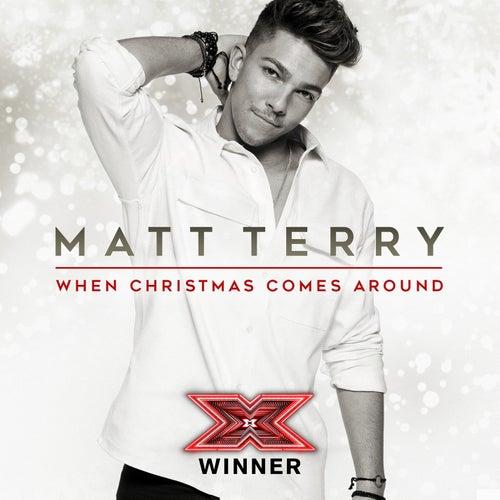 When Christmas Comes Around de Matt Terry
