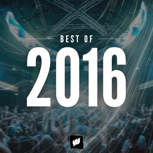 Flashover Best of 2016 von Various Artists
