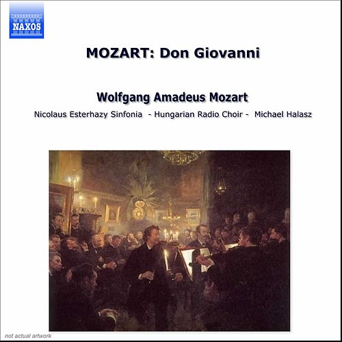 Don Giovanni de Wolfgang Amadeus Mozart