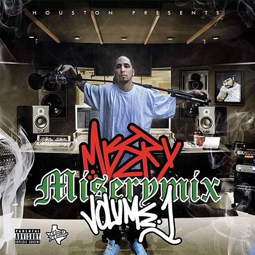 Miserymix, Vol. 1 de Misery (Rap)