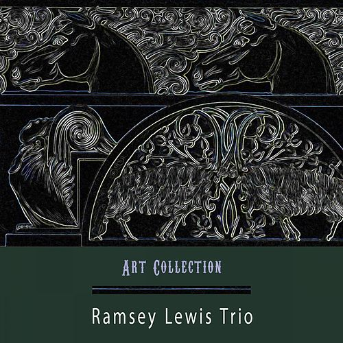 Art Collection by Ramsey Lewis