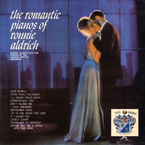 The Romantic Pianos of Ronnie Aldrich de Ronnie Aldrich