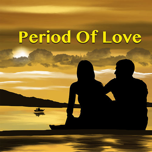Period Of Love by Various Artists