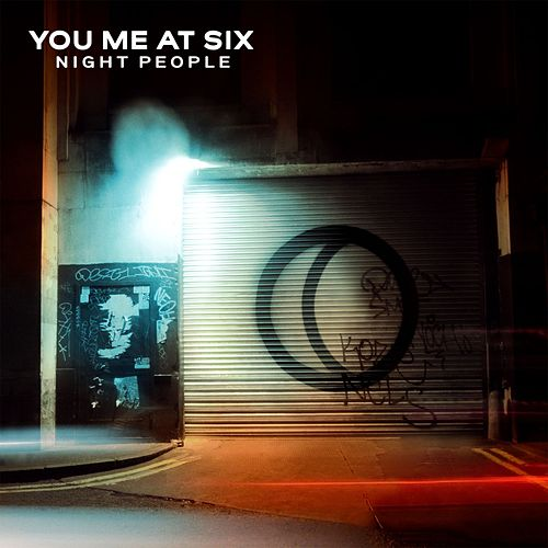 Night People de You Me At Six