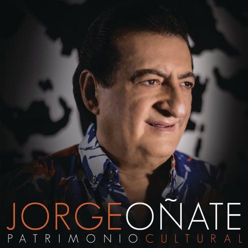 Patrimonio Cultural de Jorge Oñate
