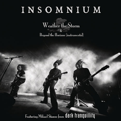 Weather the Storm by Insomnium