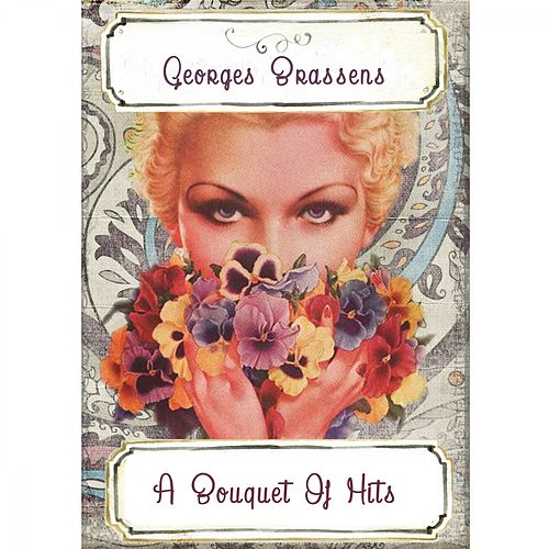 A Bouquet Of Hits de Georges Brassens