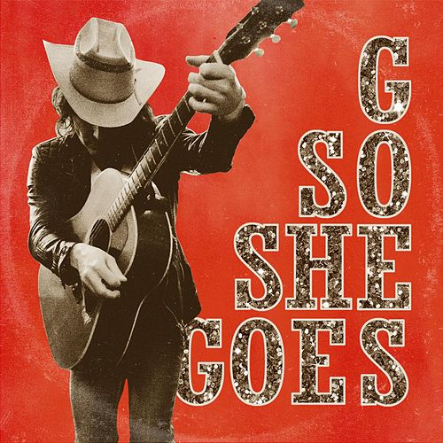 So She Goes by Tennessee Jet