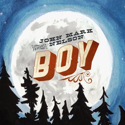 Boy von John Mark Nelson