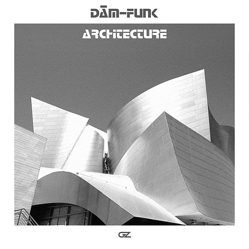 Break Out by Dam-Funk