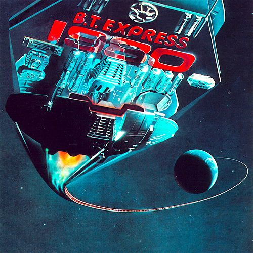 1980 von B.T. Express