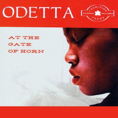 Odetta at the Gate of Horn de Odetta