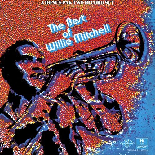 The Best of Willie Mitchell de Willie Mitchell