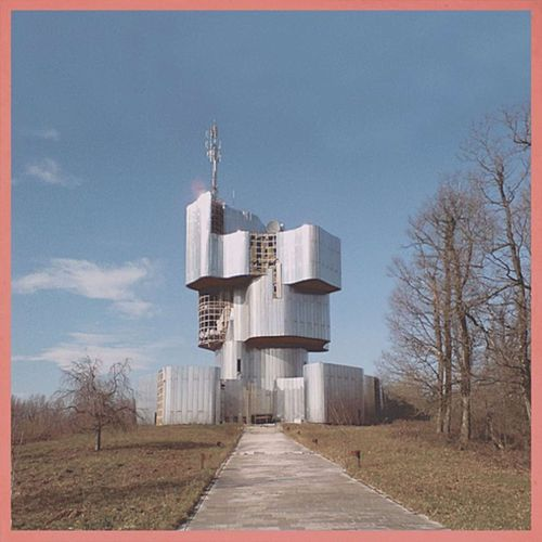 Unknown Mortal Orchestra by Unknown Mortal Orchestra