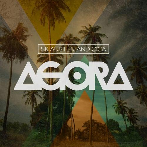 Agora by SK Austen