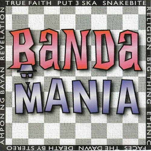 Banda Mania von Various Artists