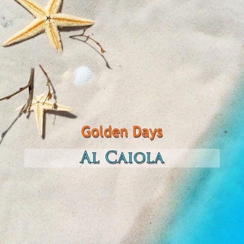 Golden Days by Al Caiola