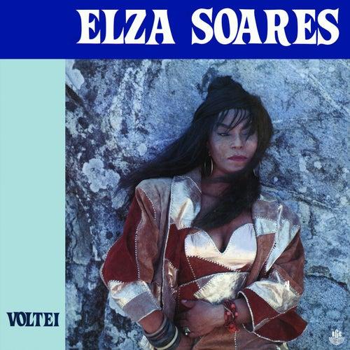 Voltei de Elza Soares