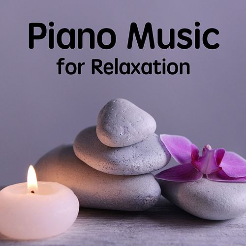Piano Music for Relaxation de Relax Meditation Sleep